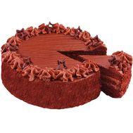 Шоколадный торт - цветы и букеты на roza.kharkov.ua