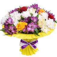 - цветы и букеты на roza.kharkov.ua