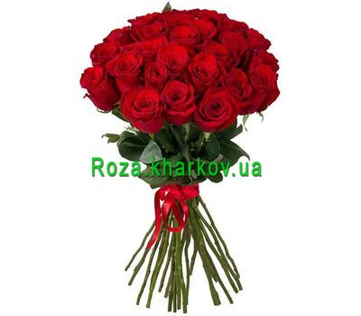 """21 imported rose"" in the online flower shop roza.kharkov.ua"