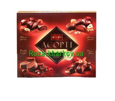 """Candy Roshen Assoti"" in the online flower shop roza.kharkov.ua"