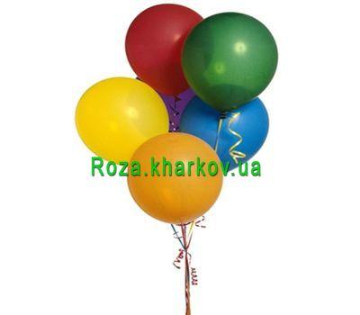 """""""Воздушные шары"""" в интернет-магазине цветов roza.kharkov.ua"""