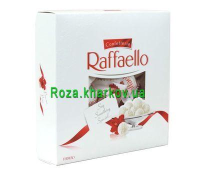 """Raffaello sweets 240 g"" in the online flower shop roza.kharkov.ua"